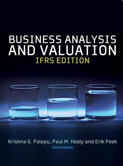 Analysis book pdf business