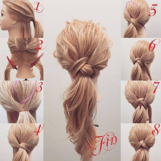 27 schönsten geflochtenen Frisuren # 27 # schönsten #geflechteten # Frisuren
