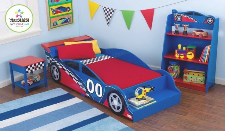 The 25+ best Kids car bed ideas on Pinterest | Car beds for kids ...
