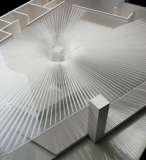 Tree Restaurant   Koichi Takada Architects