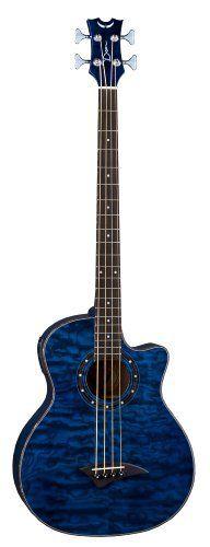 Dean Guitars Exotica Quilt Ash A/E Bass TBL 4-Strings Acoustic-Electric Bass Guitar with Aphex by Dean Guitars, http://www.amazon.com/dp/B004PJLSBC/ref=cm_sw_r_pi_dp_6Q.Nrb19XP14P