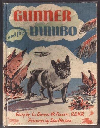 Frenchie on the Frontline? Gunner & the Dumbo | Batpig & Me
