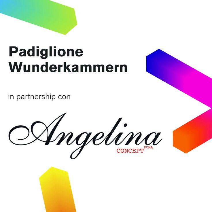 "OUTDOOR Padiglione #Wunderkammern  partnership Angelina - roma ""Tellas"" 01 Ottobre 2016 〉OPENING 〉Outdoor Festival Goes Beyond H.19.00 〉Ex Caserma 〉Via Guido Reni #ilmondodiangelina #outdoor #roma #tellas #festival"