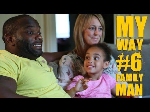 "Mutant TV: Johnnie O Jackson: My Way Ep#6 ""FAMILY MAN"""