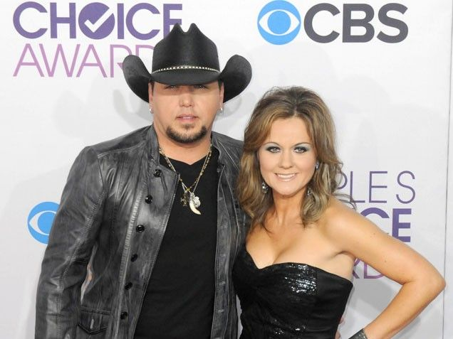 Jason Aldean and Jessica Ussery Divorce