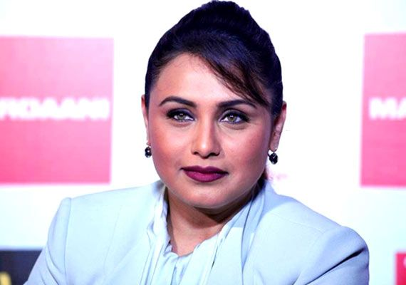 Mardaani makes Rani Mukerji look 'manly'