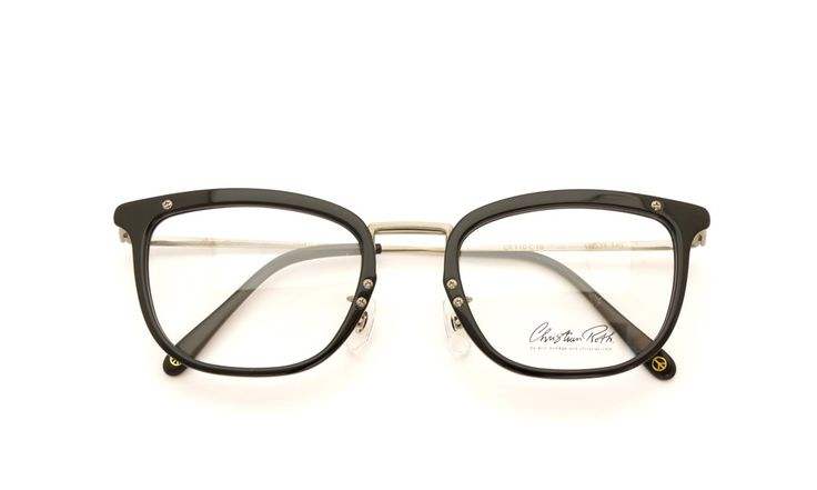 Christian Roth [CR F-10 C-10 AS] | optician | ponmegane
