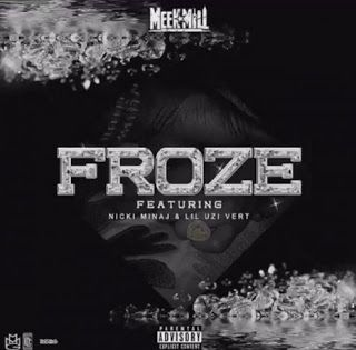 FRESH MUSIC: Meek Mill ft Lil Uzi Vert & Nicki Minaj  Froze (Snippet)   Whatsapp / Call 2349034421467 or 2348063807769 For Lovablevibes Music Promotion   It might be summer but Meek Mill and Nicki Minaj are Froze-en. The couple let some bars go on their latest collaboration featuring an assist from Lil Uzi Vert. While Froze hasnt dropped yet the MMG spitter unveiled a snippet on Saturday (Jun. 18). Look at my neck Uzi rhymes on the hook. You know how froze that is? / Look at my wrist / You…