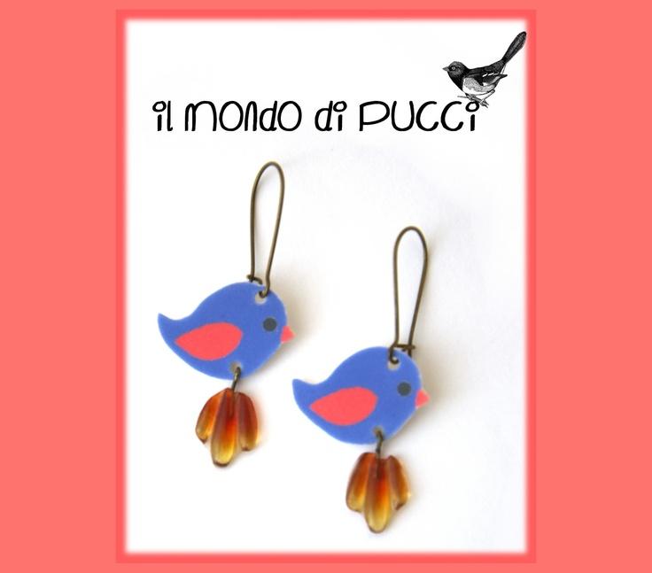 Little Bird- Il Mondo di Pucci
