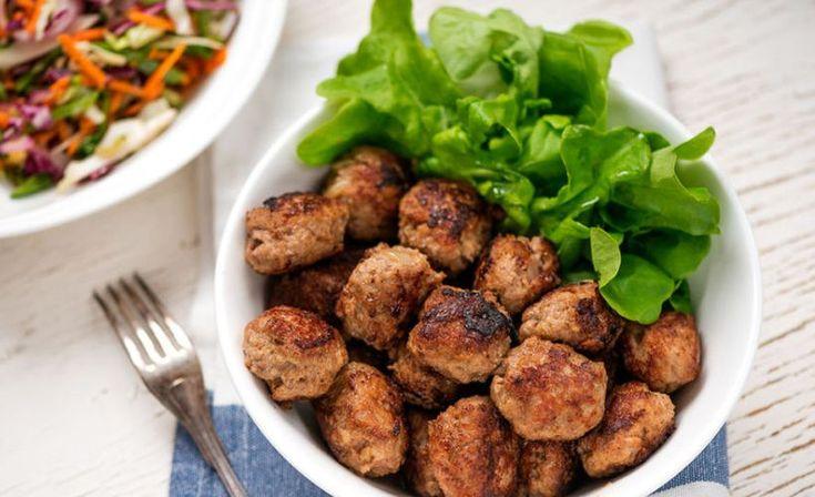 Lihapullat ovat suomalaisten suosikkiruokia, itse tehtyinä tai kaupasta ostettuina. Jos teet pullat itse, muista pieni vinkki.
