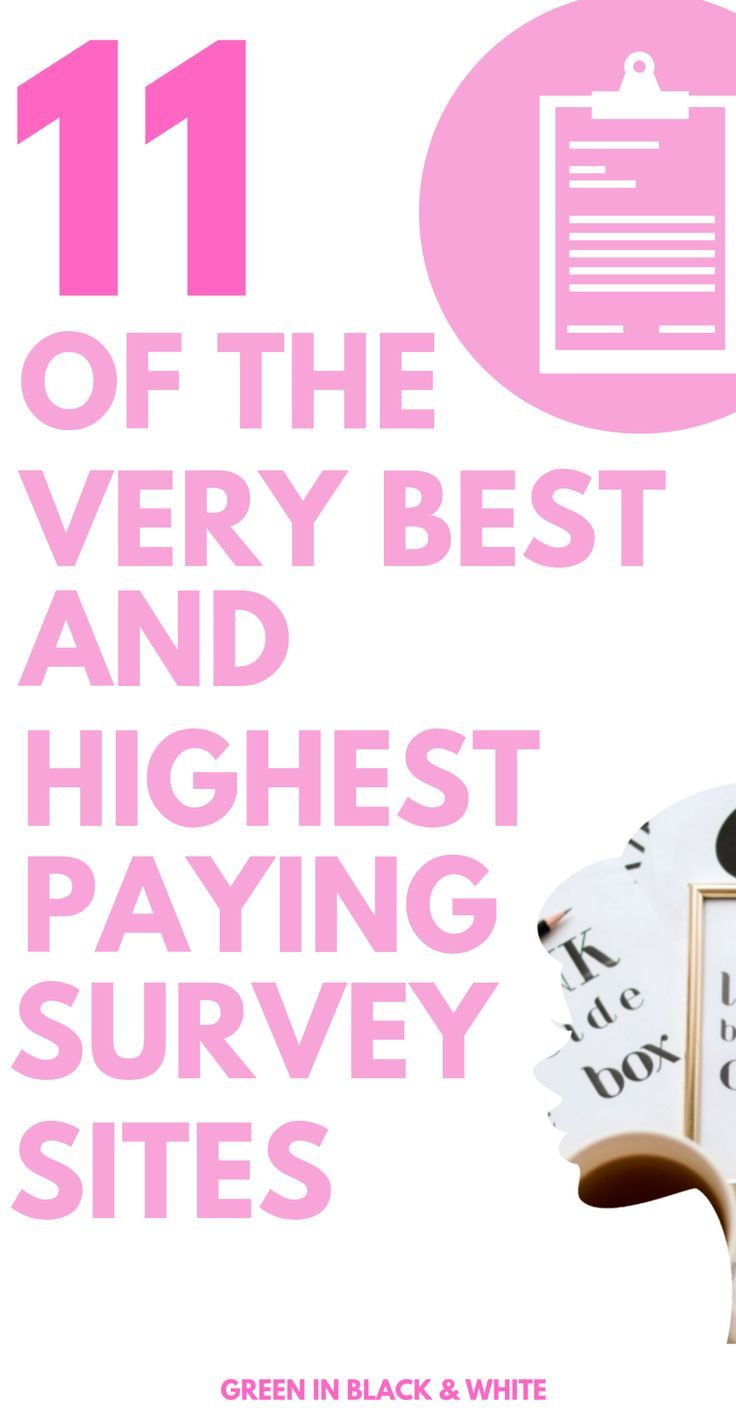 With this post you will find 11 of the best survey…