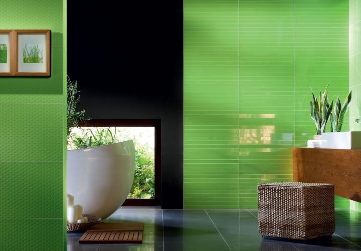 Colour Green   Tubądzin