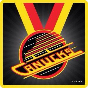 #Canucks