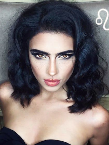 This Beauty Blogger Brings Star Signs To Life With Incredible Zodiac Makeup
