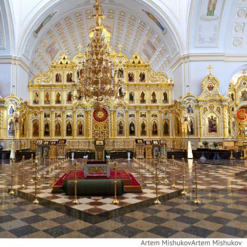 Русская Православная Церковь Cвадебная церемония в Русской Православной Церкви