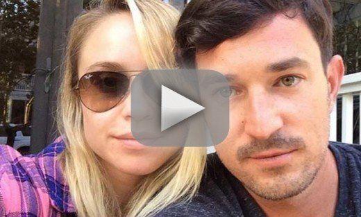 "Becca Tobin and Matt Bendik Had Been So ""Happy Together,"" Source Says"