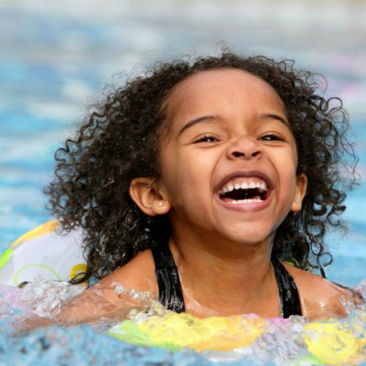 These water activities will help teach your child to swim — and love it! (via @todaysparent)
