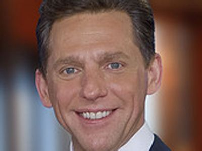 Scientology Leader David Miscavige's Wife Has Been Missing Since 2006