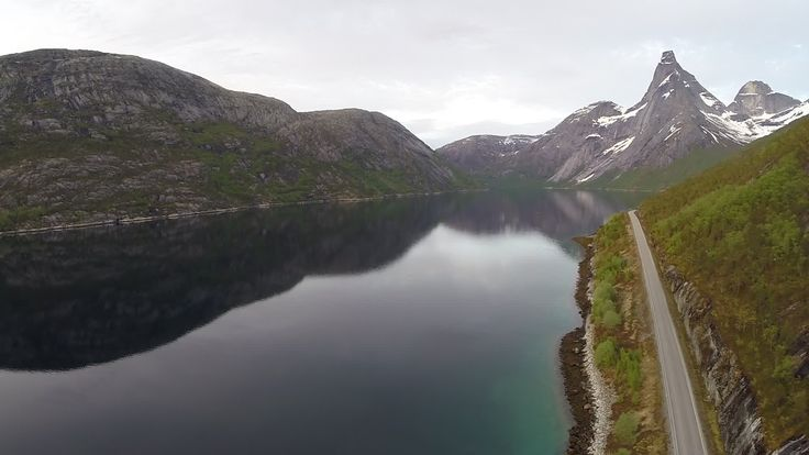 Stetind, Norway 2014