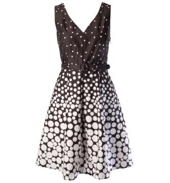 ,Summer Dresses, Full Skirts, Polka Dots Prints, Prints Dresses, Polka Dots Dresses, Ricky Polka Dots, The Dresses, Belts, Gorgeous Polka