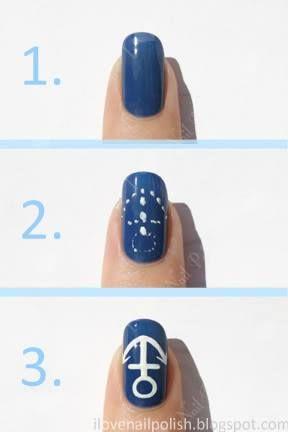 anchor nail