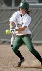 Michigan State softball's Jessica LeFevre has been named to the ESPN The Magazine/CoSIDA Academic All-America District IV First Team, as announced by the College Sports Information Directors of America (CoSIDA). LeFevre is the 20th honoree in MSU history, and the 13th to earn a place on the first team. All of Michigan State's Academic All-District IV awards have been earned under current head coach Jacquie Joseph's leadership.