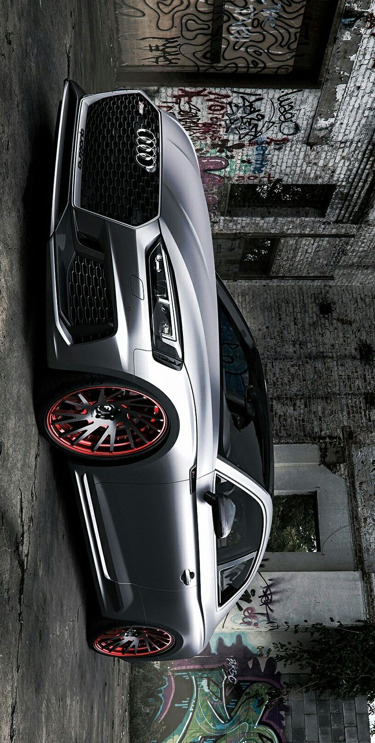 (°!°) Audi RS5