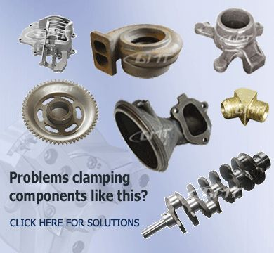 Guindy Machine Tools Ltd: Finding it difficult to machine hard to hold, non-...