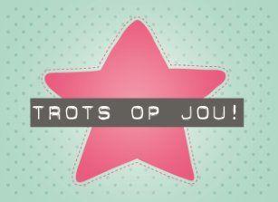 - Trots-compliment