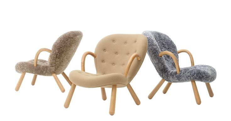 I 1944 tegnede arkitekt Philip Arctander en stol, som i dag er blevet en designklassiker under navnetMuslingestolen. Paustian sætter nu i samarbejde med Philip Arctanders barnebarn og stifterne af Paustianden ikoniske stol i produktion. Muslingestolen er med sit lette udtryk, den bløde polstrede form og de rundede ben blevet en reference indenfor møbeldesign. Den blev produceret i begrænset antal i slutningen af 1940'erne. Med udgangspunkt i PhilipArctanders principper om tilgængelighed…