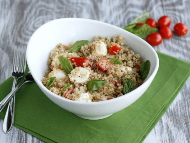 10x recepten met quinoa
