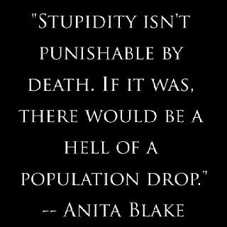 Anita Blake, Vampire Hunter                                                                                                                                                     More