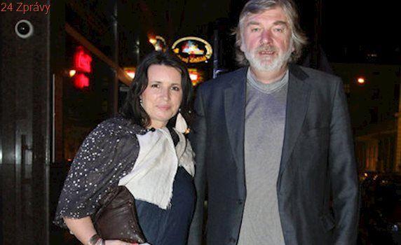 Zamilovaný Kratina: S manželkou vášnivě špásujeme i po 25 letech!
