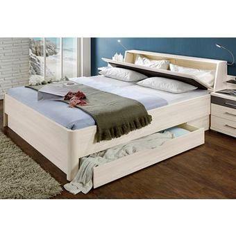 Bett weiß 180x200  Die besten 25+ Bett weiß 180x200 Ideen auf Pinterest | Bett ...