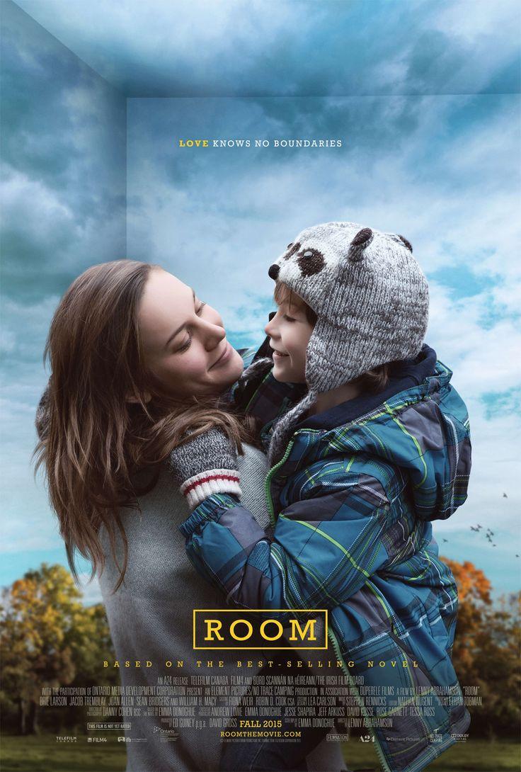 Room | Un film du genre dramatique où toutes émotions se mélangent. La 1ere partie du film est tellement angoissante qu'à plusieurs moments,  les batements de mon coeur acceleraient très vite. L'histoire est assez étrange et surprenante et la relation mère/enfant est incroyable. Je conseille ce film.