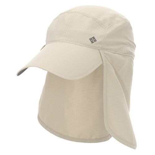 Columbia sportswear adults 39 tamiami cachalot ii hat for for Columbia fishing hat