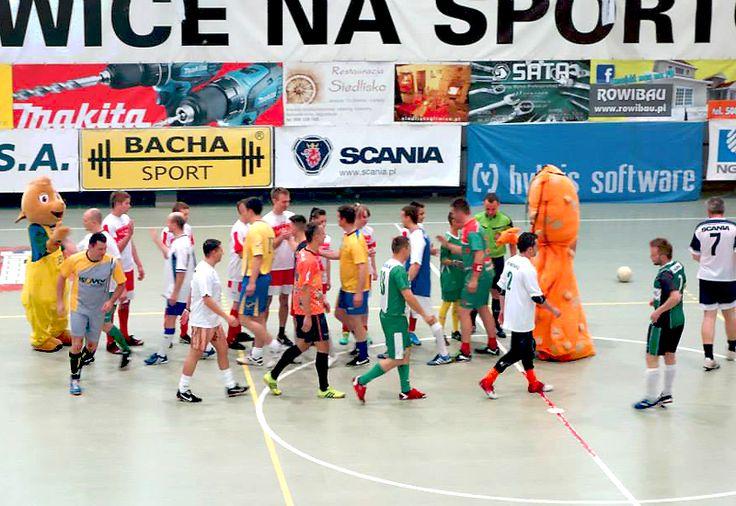 Wspieramy charytatywny Turniej na rzecz podopiecznych z Domu Dziecka nr 2 w Gliwicach   http://www.bachasport.pl/wiadomosci/273-wspieramy-charytatywny-turniej-na-rzecz-podopiecznych-z-domu-dziecka-nr-2-w-gliwicach