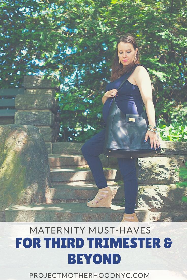 Pregnancy Style: Some of my absolute favorite maternity must haves that take you through pregnancy and beyond from @dappe and Loyal Hanna.
