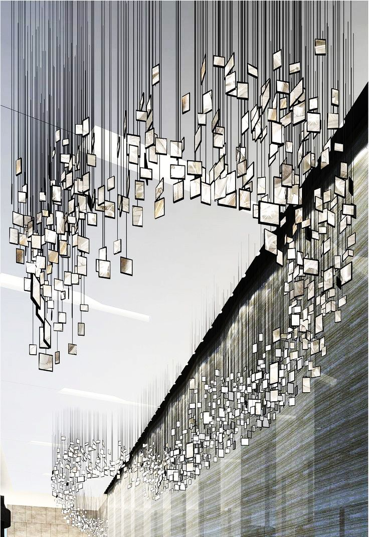 14 best images about pulse on pinterest for Mirror installation
