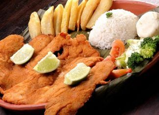Chuleta Valluna, Recetas con Carne, Recetas Fáciles de Cocina #recetas #recetasgratis #recetasfaciles #recetasdecocina