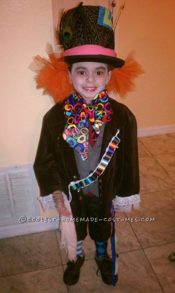 1000 images about alice in wonderland costume ideas on for Easy halloween costume ideas for boys