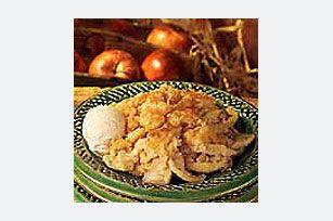 Country Cobbler recipe