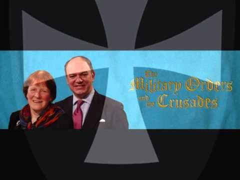 Military Orders and the Crusades Ep 09