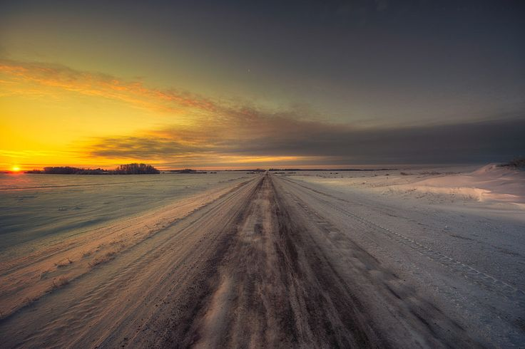 https://flic.kr/p/AAF1om | Endless Dawn | The roads are as endless as the beauty in early winter on the Canadian prairie.  Website: www.ianmcgregorphotography.com Facebook: www.facebook.com/IanMcGregorPhotography My New Photography Group: www.netchat.ca/social-groups/photographers/ian-mcgregor-p... 500px: 500px.com/photo/128244187/endless-dawn-by-ian-mcgregor National Geographic: yourshot.nationalgeographic.com/photos/7175969/  Thanks for the kind comments!