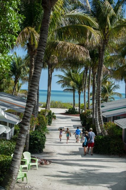 Waterside Inn, Sanibel Island, Florida ~ love, love, love it! My favorite vacation spot in the world for relaxation.