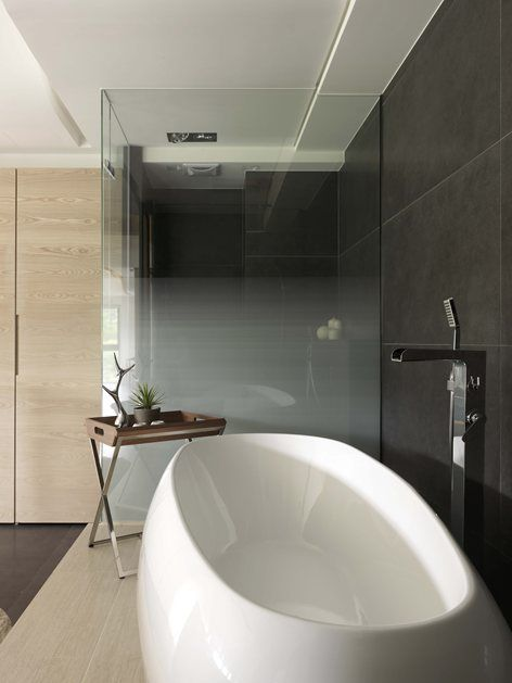 Unbound, Taipei, 2011 - J.C. Architecture #bathroom