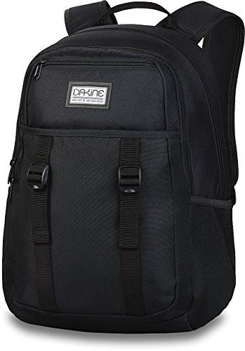 Dakine Hadley Backpack Black 26Liter * Continue to the product at the image link.