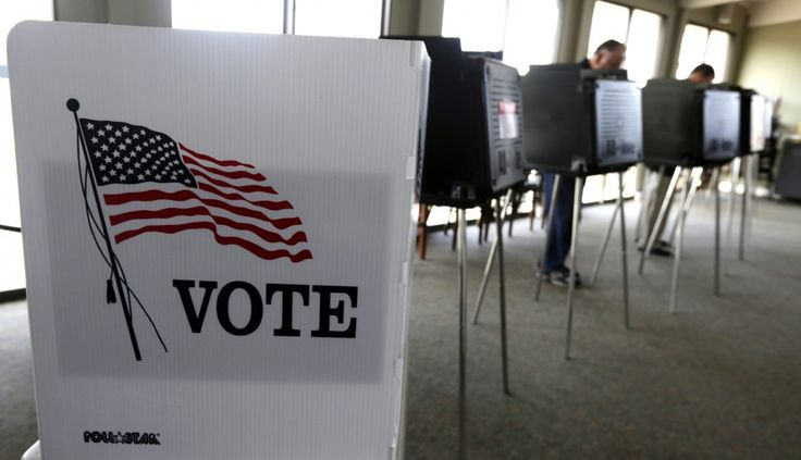 Twitter, Instagram and Uber work to get out the vote