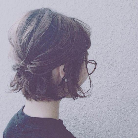 16 magnifiques styles de cheveux courts que vous allez aimer