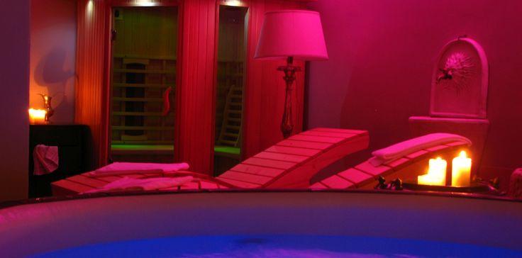Borgo I tre Baroni #wellness #spa wellness suite a Poppi #relax
